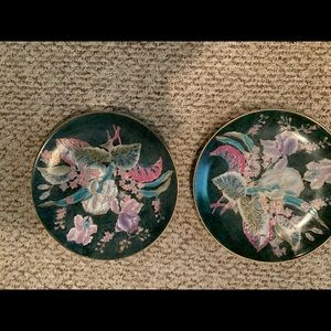 Other - 2 decorative plates